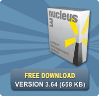 Download Nucleus 3.2!